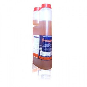Orange Plus - 4 Litres