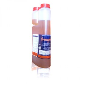 Orange Plus - 1 Litre